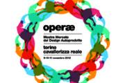 Madori a Torino, ospite di Operae