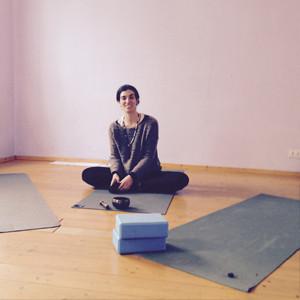 Verso un'architettura yogica