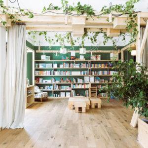 Libreria Radice Labirinto